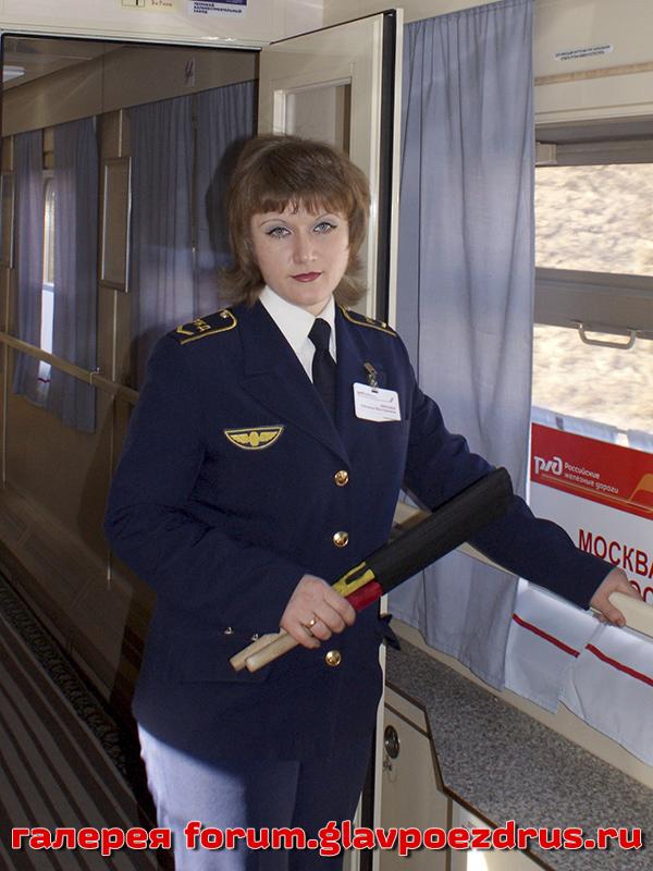 Наталья Мосина – главная героиня фильма «Транссибирская одиссея».
